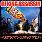 Hustler's Convention de Dj King Assassin