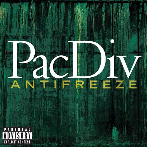 Anti Freeze by Pac Div