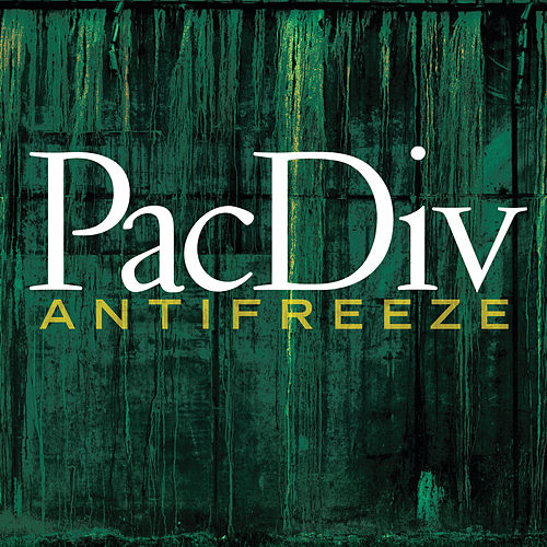 Anti Freeze by Pac Div