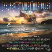 Best Of Mustique Blues von Various Artists