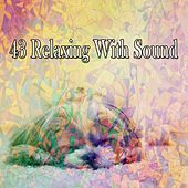 43 Relaxing with Sound by Water Sound Natural White Noise