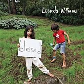 Blessed de Lucinda Williams