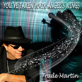 You've Taken Your Angel's Wings (Remembrance) by Trade Martin