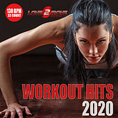 Workout Hits 2020 (130 BPM 32 Count) de Love2move Music Workout