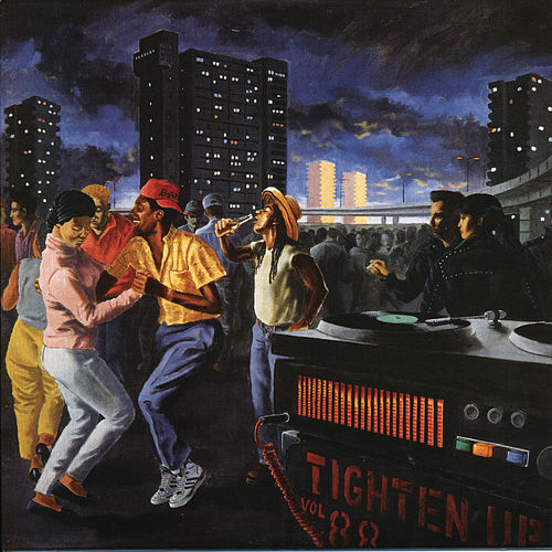 Tighten Up Vol. '88 by Big Audio Dynamite