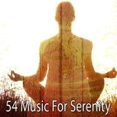 54 Music for Serenity de Music For Meditation