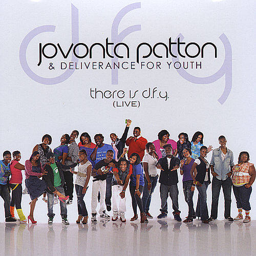 There is DFY (Live) by Jovonta Patton