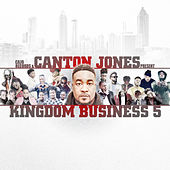 Kingdom Business 5 by Canton Jones