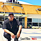 Lost Files, Vol. 1 von CTBeats