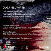 Olga Neuwirth: Orchestral Music by Various Artists