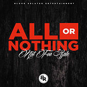 All or Nothing: Not for Sale - EP by Various Artists