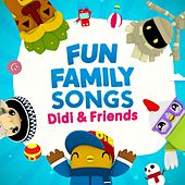 Fun Family Songs by Didi