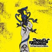 Deadly Venoms de Various Artists
