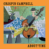 About Time de Crispin Campbell