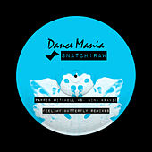 Feel My Butterfly (Remixes) by Parris Mitchell