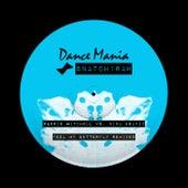 Feel My Butterfly (Remixes) de Parris Mitchell