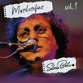 Musilosofias, Vol. 1 by Silvio Brito