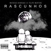 Rascunhos by Matheushenrl