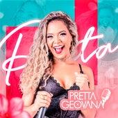Coração Blindado von Pretta Geovana