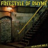 Freestyle of Rhymes von Helm