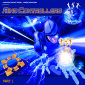 Mind Controllers Part 2 (Compilation) by Various Artists
