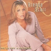 No lo Voy a Olvidar de Brenda K. Starr