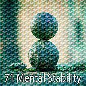 71 Mental Stability by Japanese Relaxation and Meditation (1)