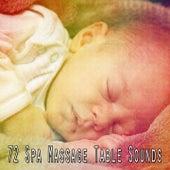 72 Spa Massage Table Sounds de Relajación