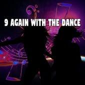 9 Again with the Dance de CDM Project