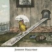 Easter on the Catwalk de Johnny Hallyday