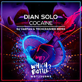 Cocaine (DJ Vartan & Techcrasher Remix) de Dian Solo