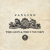 The Lion & the Unicorn by Jay-Line