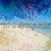 74 Purely Zen Music von massage
