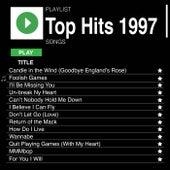 Top Hits 1997 de Various Artists