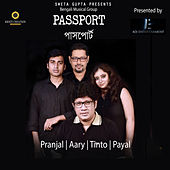 Passport de Various Artists