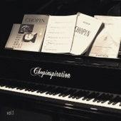Chopinspiration, Vol. 1 de Chopinspiration