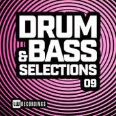 Drum & Bass Selections, Vol. 09 von Various Artists