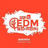 Señorita de Hard EDM Workout