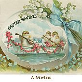Easter Singing by Al Martino