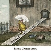 Easter on the Catwalk de Serge Gainsbourg