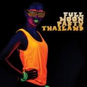 Full Moon Party Thailand de Various Artists