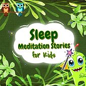Sleep Meditation Stories for Kids by New Horizon Holistic Centre