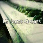 12 Jazzs Greats de Peaceful Piano