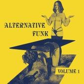 Alternative Funk - Volume 1 de Various Artists