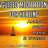 Guided Meditation for Healing Anxiety, PTSD, Panic & Stress by The Honest Guys