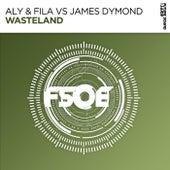 Wasteland by Aly & Fila