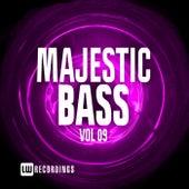 Majestic Bass, Vol. 09 de Various Artists