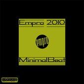 Minimal Beat Compilation de Various Artists