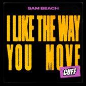 I Like The Way You Move von Sam Beach