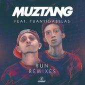 Run Remixes di Muztang
